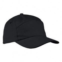 6 PANEL CARBON CAP