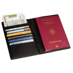 Wallets/Card holders/Travel wallets