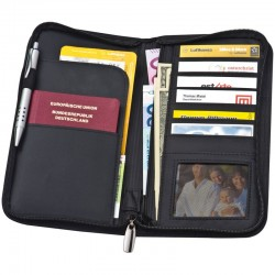 Wallets/Card holders/Travel wallets