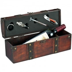 Wine boxes/carriers